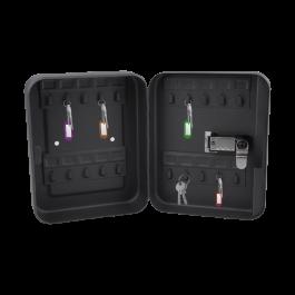 BLANCC Sleutelkast combinatieslot voor 20 sleutels - 160x200x75mm