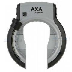 AXA Defender Zwart/Zilver