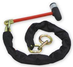 Doublelock loop chain 200cm