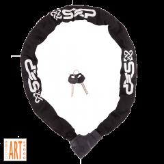 SXP Kettingslot ART2 - Fietsslot