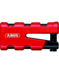 Abus Granit 77 Sledge Grip Red