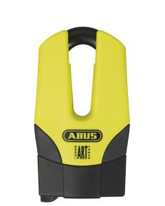 Abus Granit Quick Mini Pro Yellow