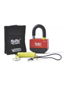 Vector Minimax Schijfremslot met Alarm