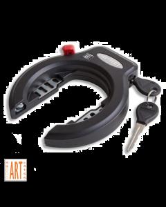 Pro-tect Ringslot ART2 Zwart