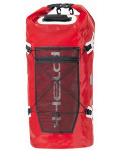 Held Roll Bag 40 Liter - Rood/Wit