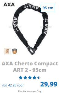 AXA Cherto Compact