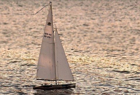 Een boot moet goed beveiligd worden tegen diefstal