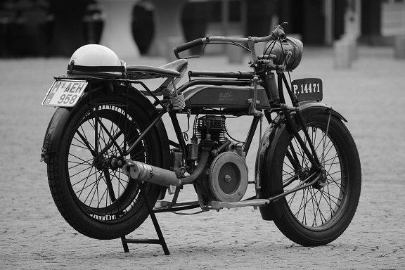 Hoe kan je je motor het beste beveiligen