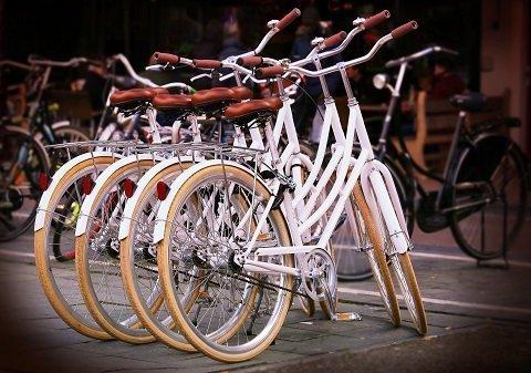 hoeveel fietsen worden er jaarlijks gestolen