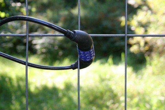 Tips voor het kopen van een kabelslot