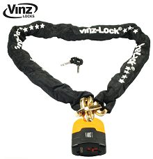 Vinz motorslot ART 4 200cm
